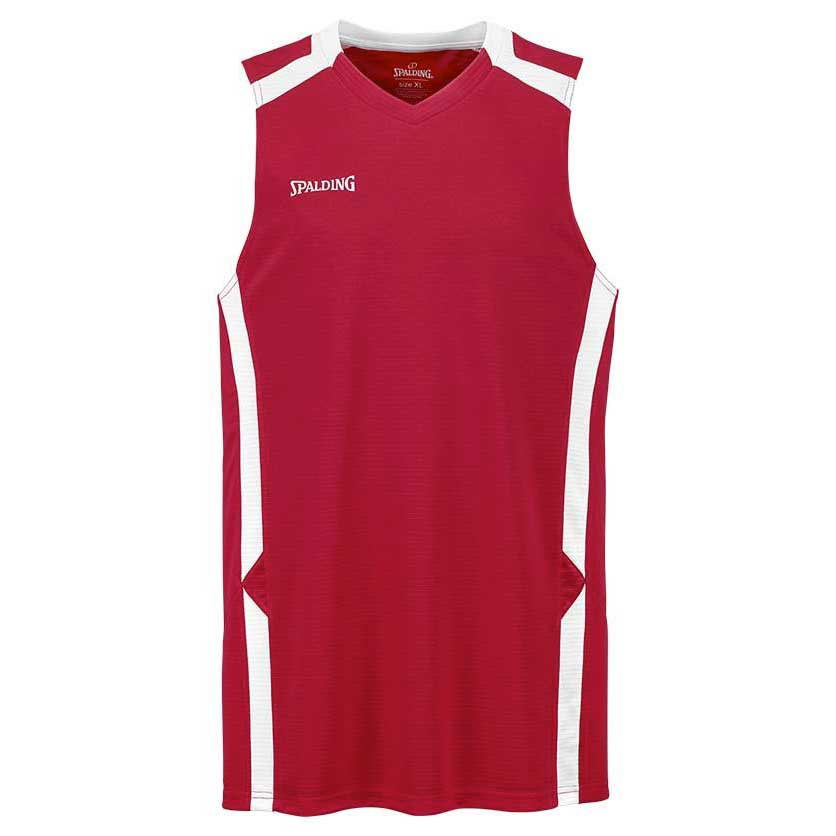 Spalding Offense Tank Top