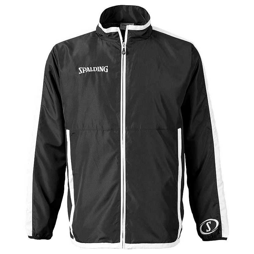 Spalding Evolution Woven Jacket