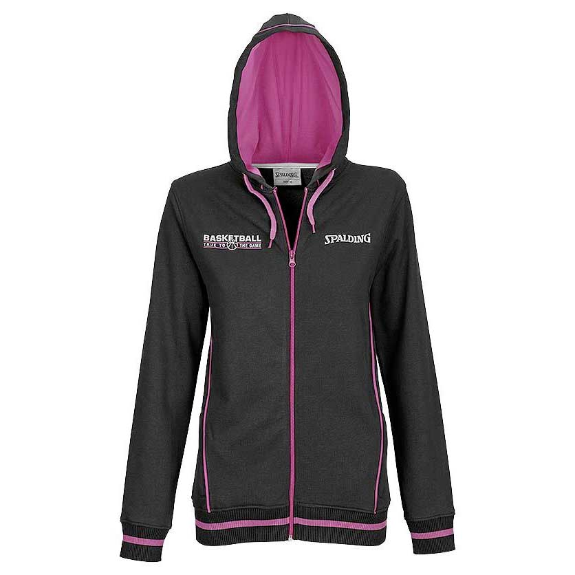 Spalding Team Jacket 4Her Woman