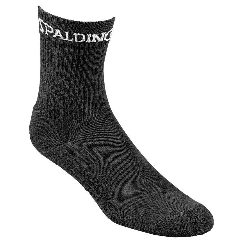 Spalding Mid Cut 3 Pairs