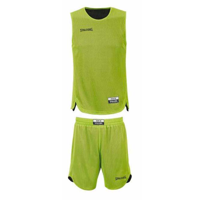 Spalding Doubleface Kids Set Junior