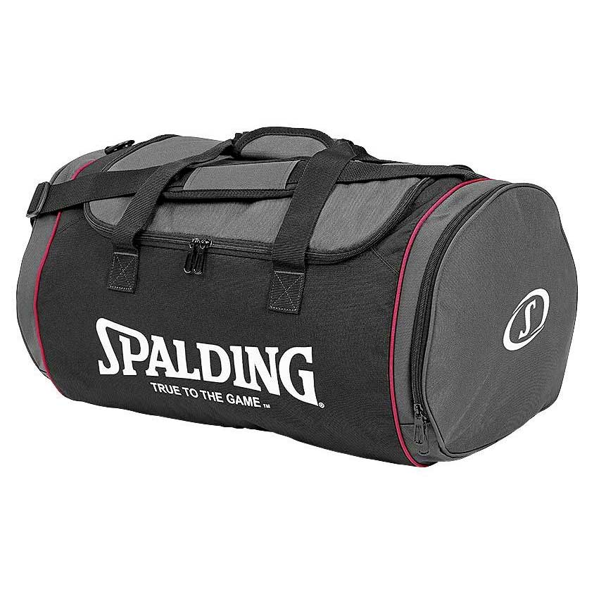 Spalding Tube Sportbag Medium / Pink