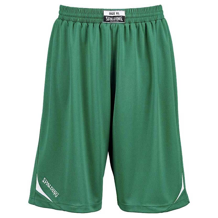 Spalding Attack Shorts