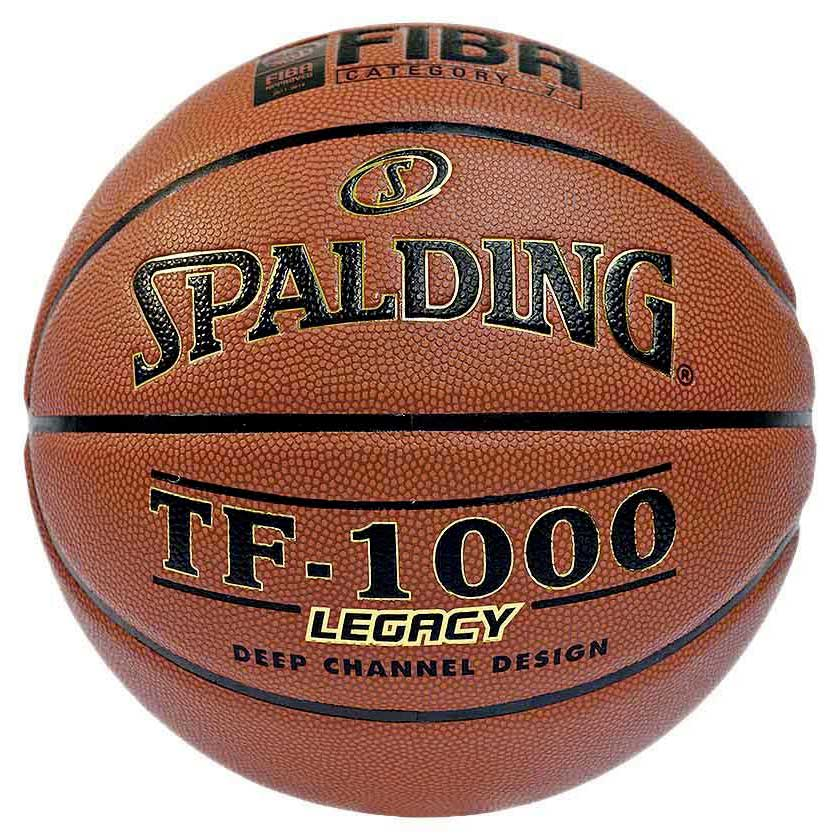 Spalding TF 1000 Legacy With Fiba