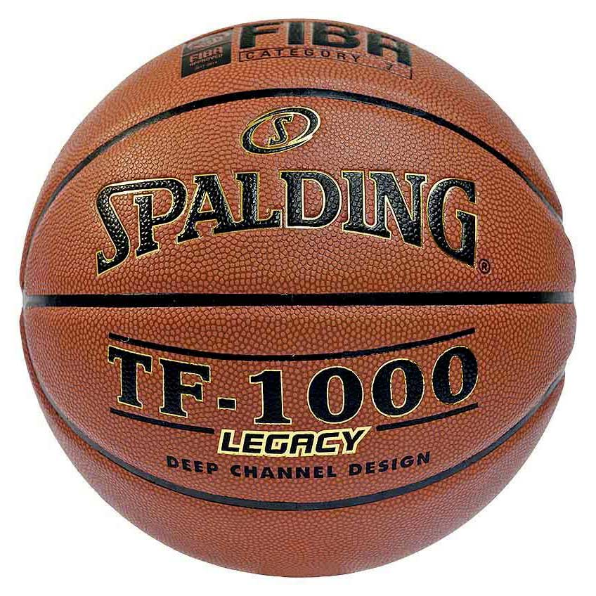 Spalding TF1000 Legacy With Fiba