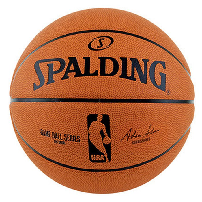 Spalding Nba GameReplica Outdoor