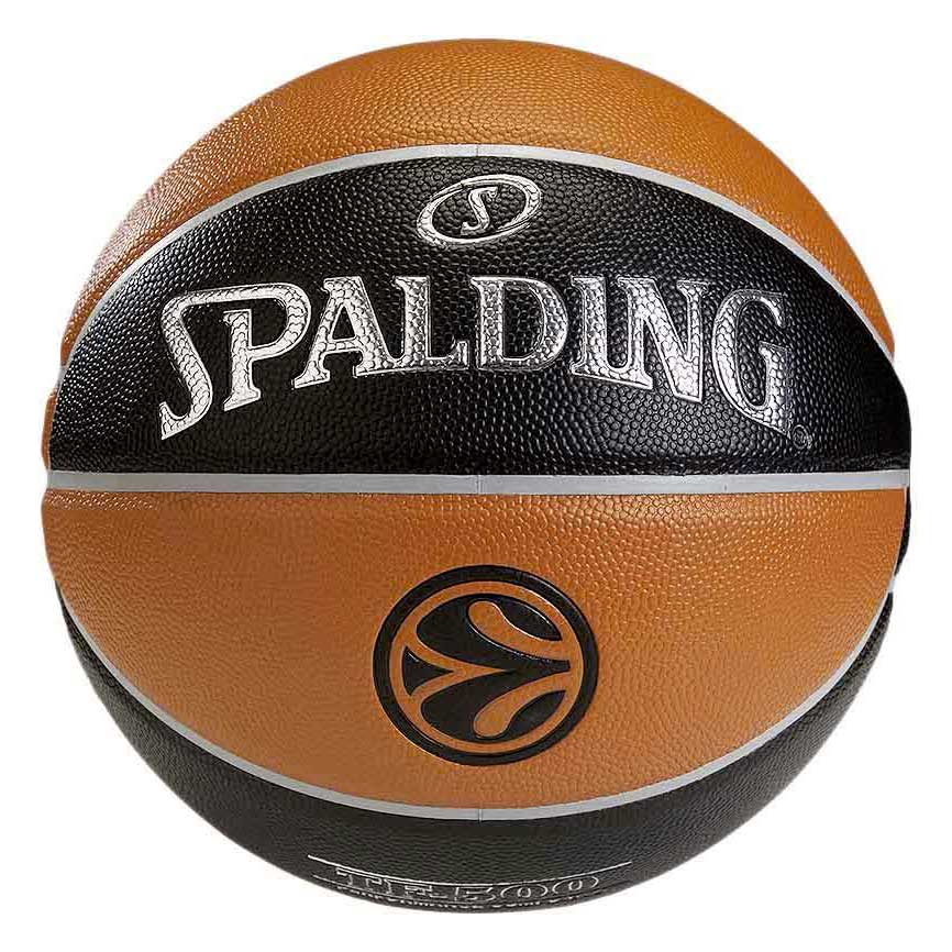 Spalding Euroleague TF 500 Indoor / Outdoor