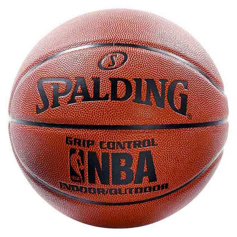 Spalding Nba Grip Control Indoor / Outdoor