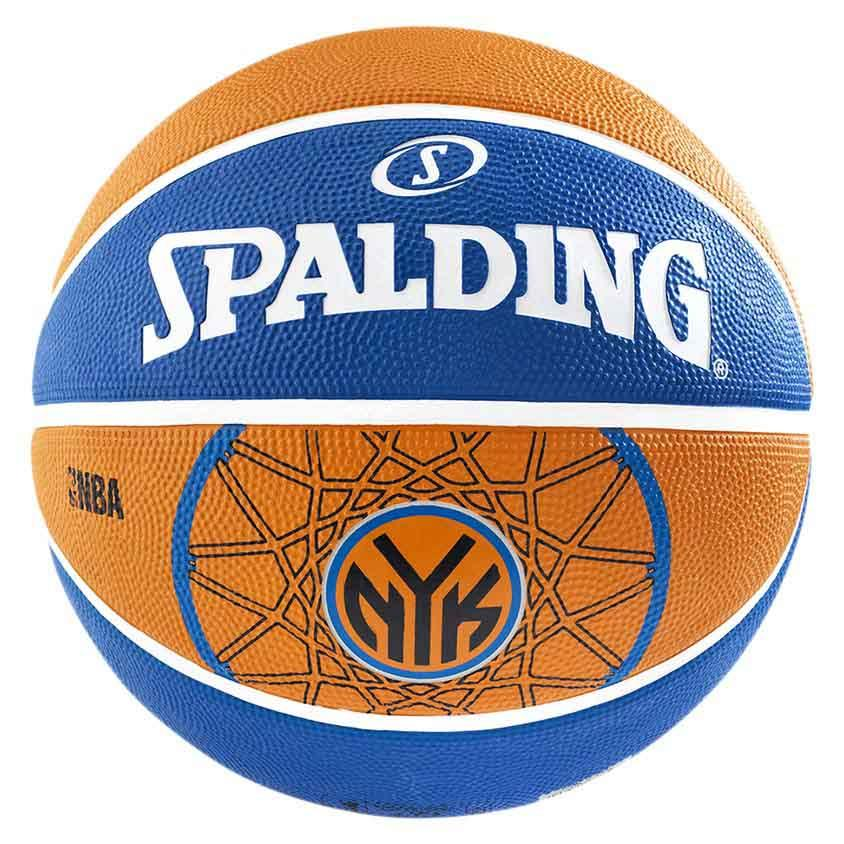 Spalding Team New York Knicks