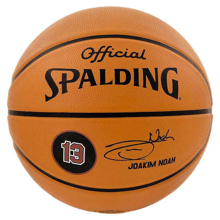 Spalding Player Joakim Noah