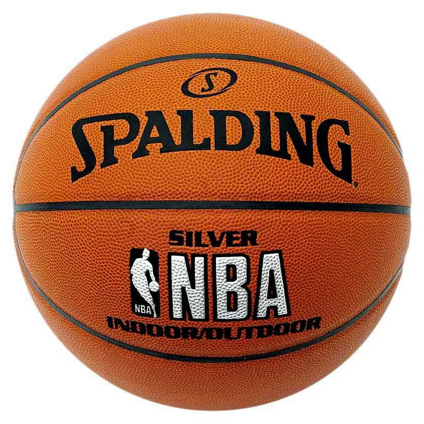 Spalding Silver Indoor / Outdoor