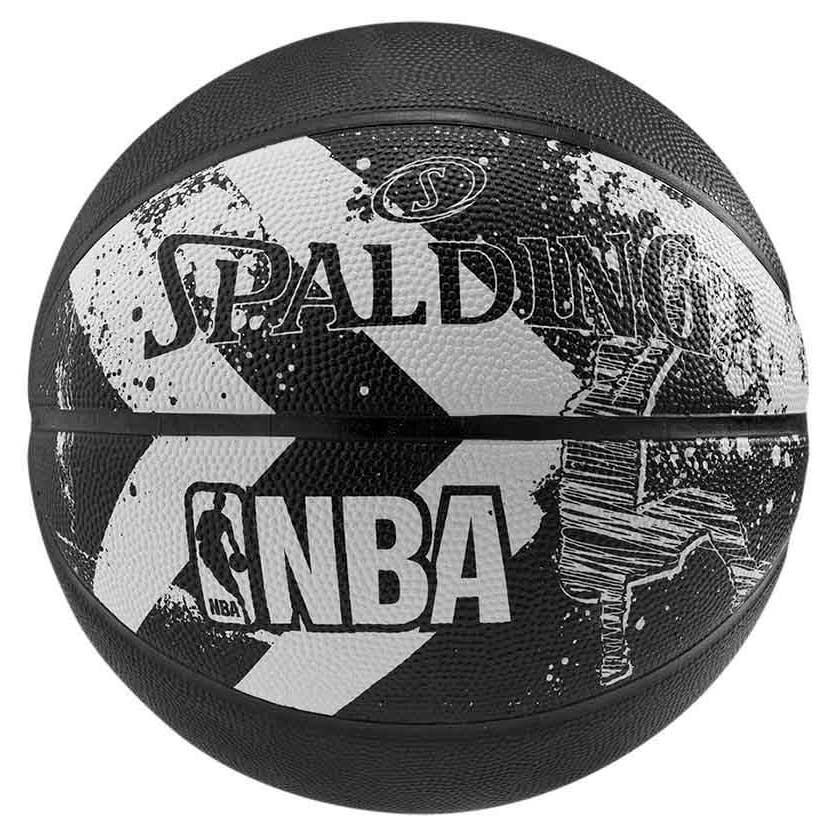 Spalding Nba Alley Oop