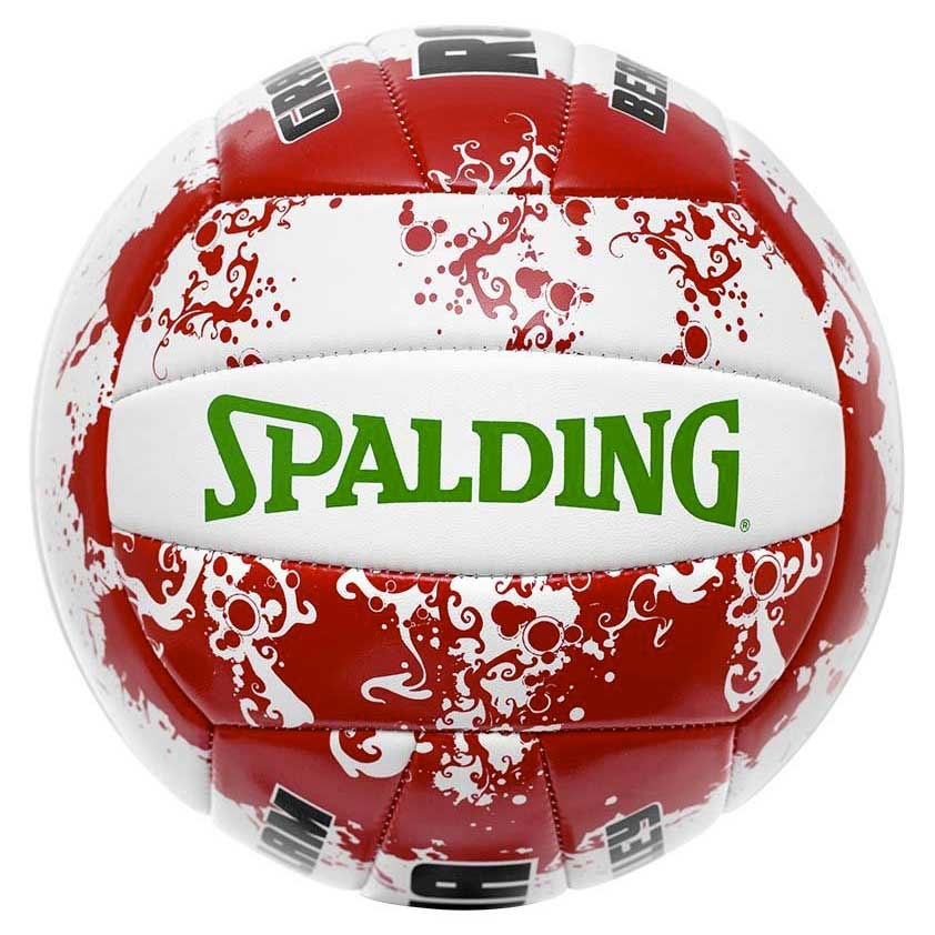 Spalding Beachvolley Rome