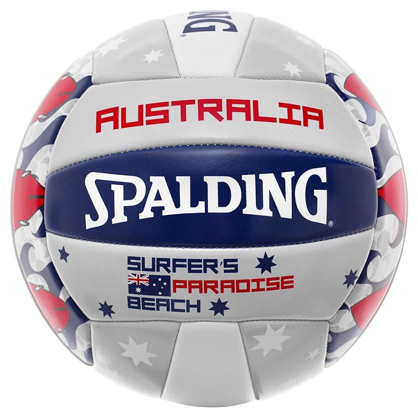 Spalding Beachvolley Australia