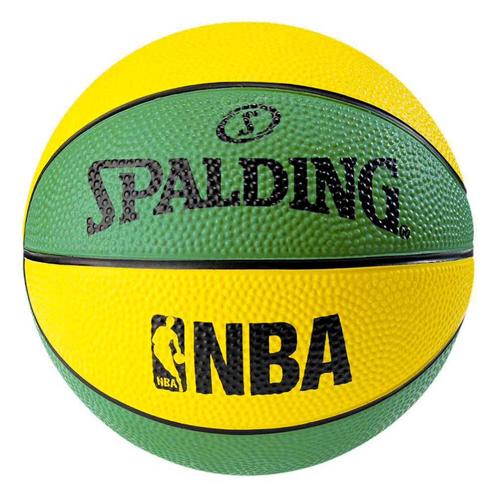 Spalding NBA Mini