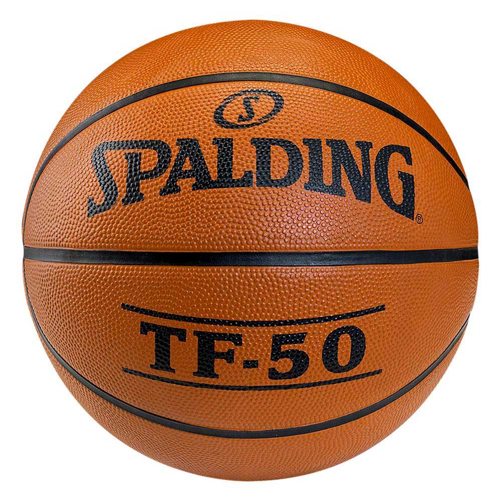 Spalding TF150 Outdoor Orange