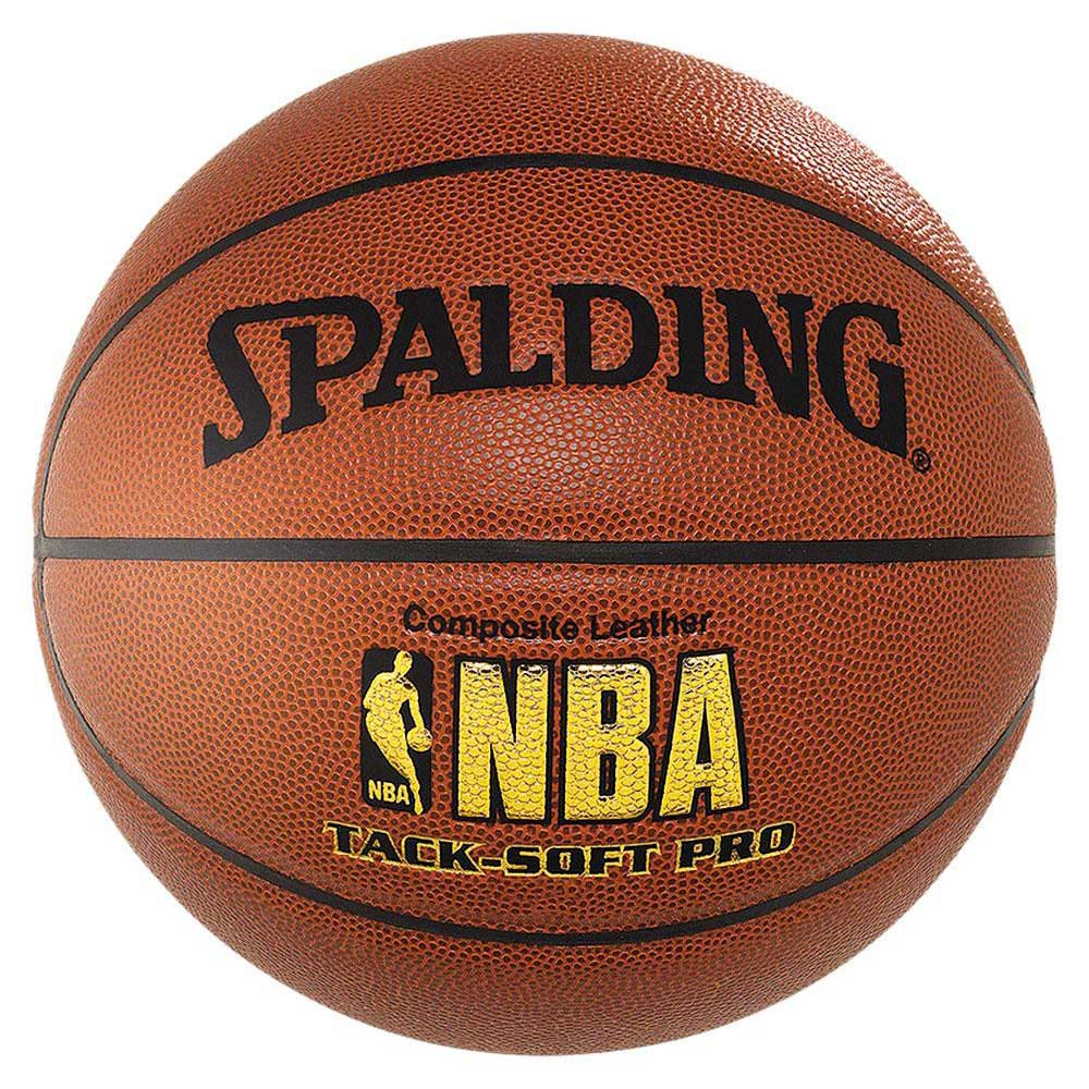 Spalding Nba Tack Soft Pro Ball