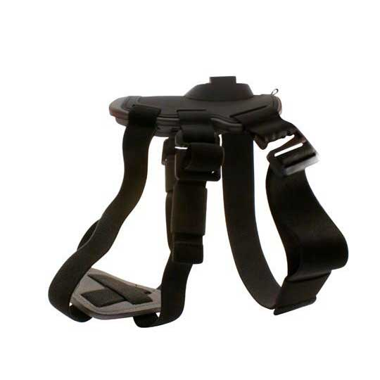 Ksix Dog Harness for GoPro and Sport Cameras