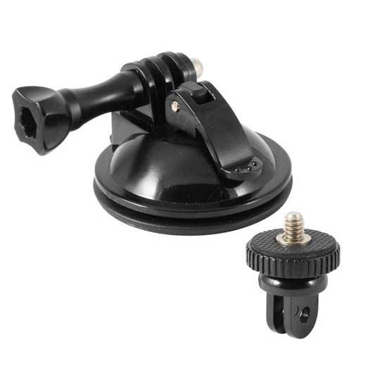 Ksix Suction Holder for GoPro and Sport Cameras