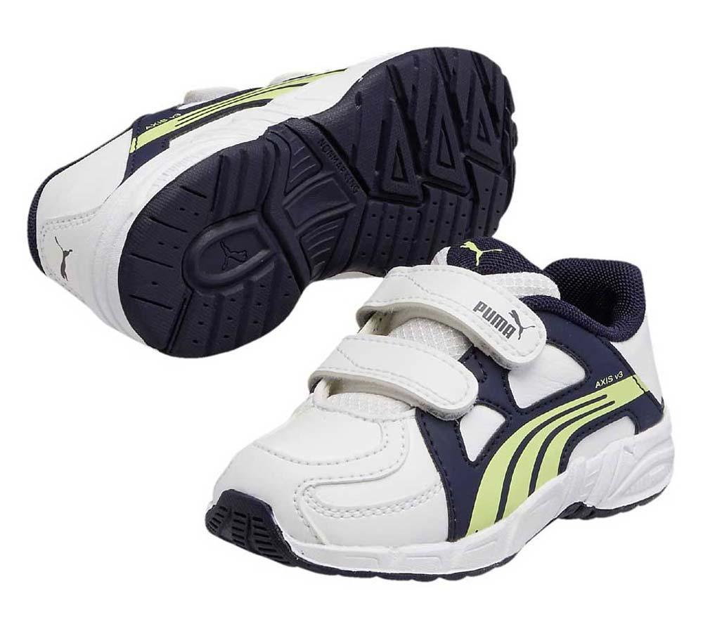 Puma Axis V3 Sl Junior buy and offers on Goalinn f9737a9f8