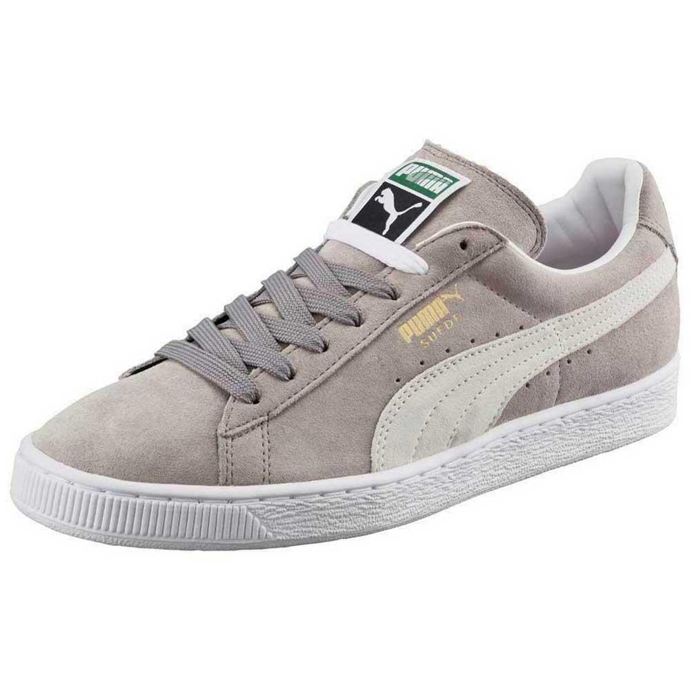 nada el propósito Adular  Puma Suede Classic Grey buy and offers on Dressinn
