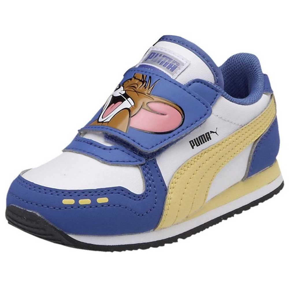PUMA Cabana Racer Tom & Jerry Junior