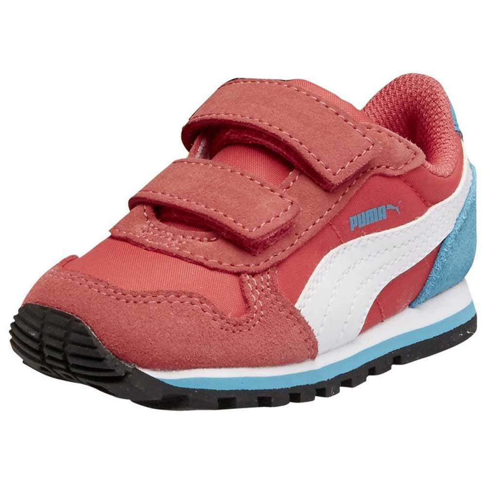 PUMA St Runner Nl Bre Junior