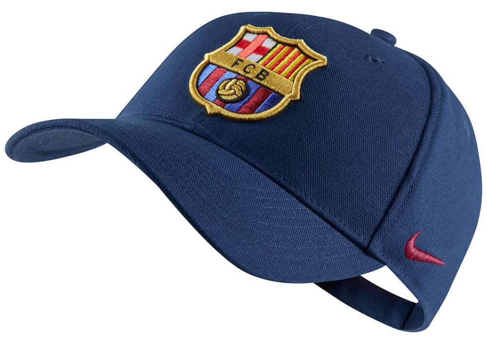 ac83679df4e Nike FC Barcelona Cap buy and offers on Goalinn