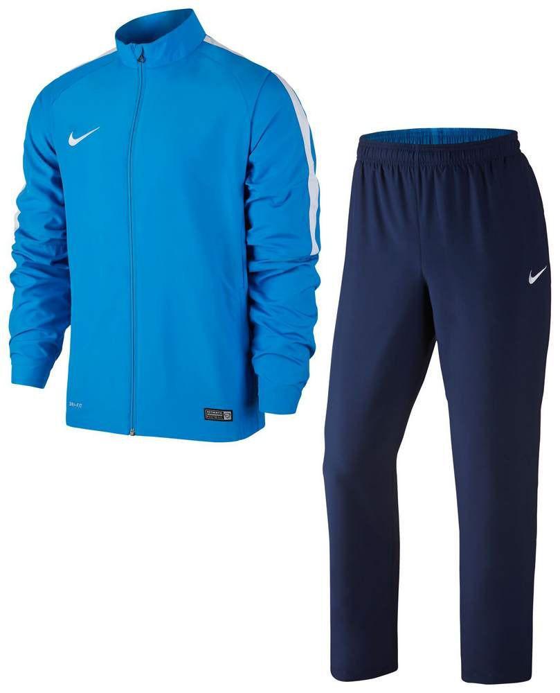 Nike Academy Sideline Woven Warm Up Tracksuit