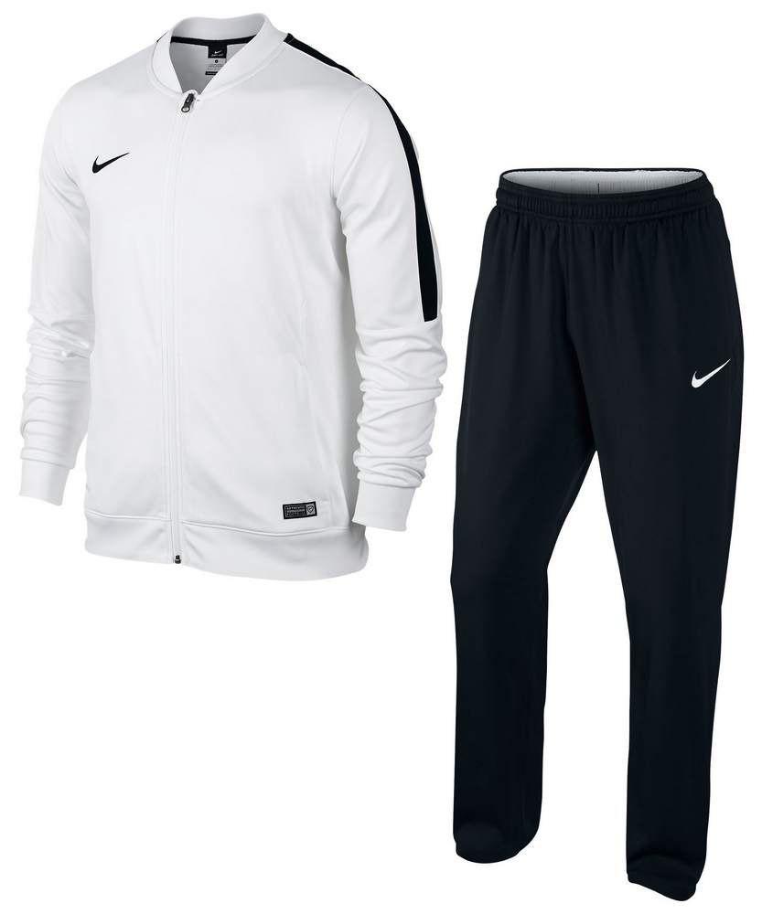Nike Academy Sideline Knit Warm Up Tracksuit 471ef6820bfd