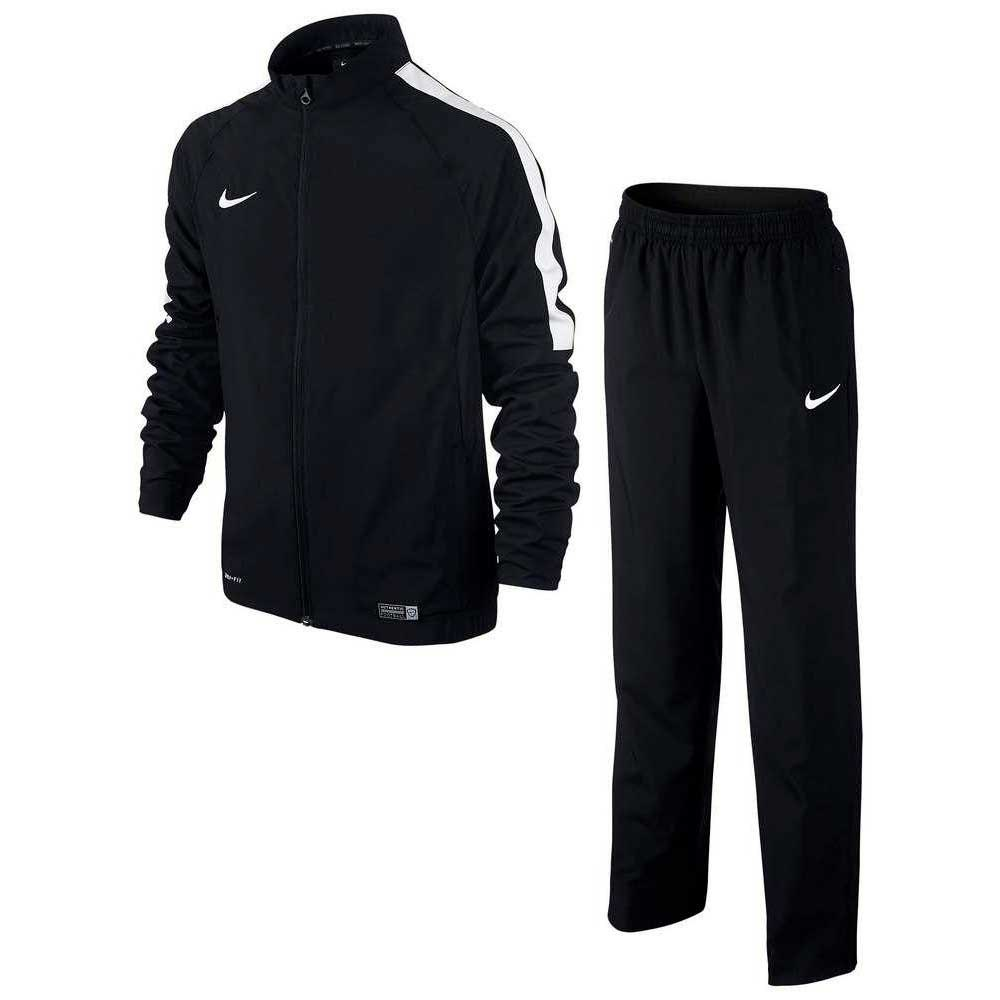 finest selection 1931b 6e607 Nike Academy Sideline Woven Warm Up Tracksuit, Goalinn