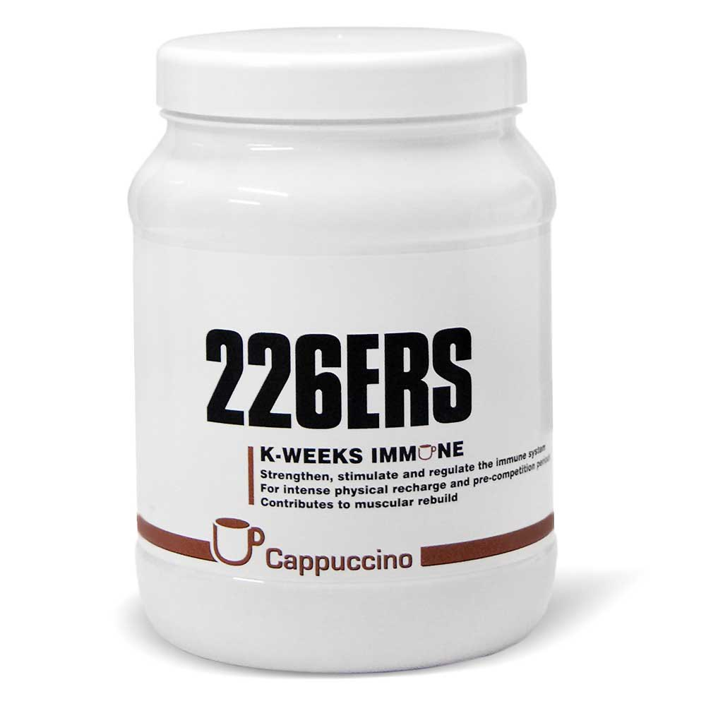 Articulations 226ers K-weeks Immune Capuccino 500 G