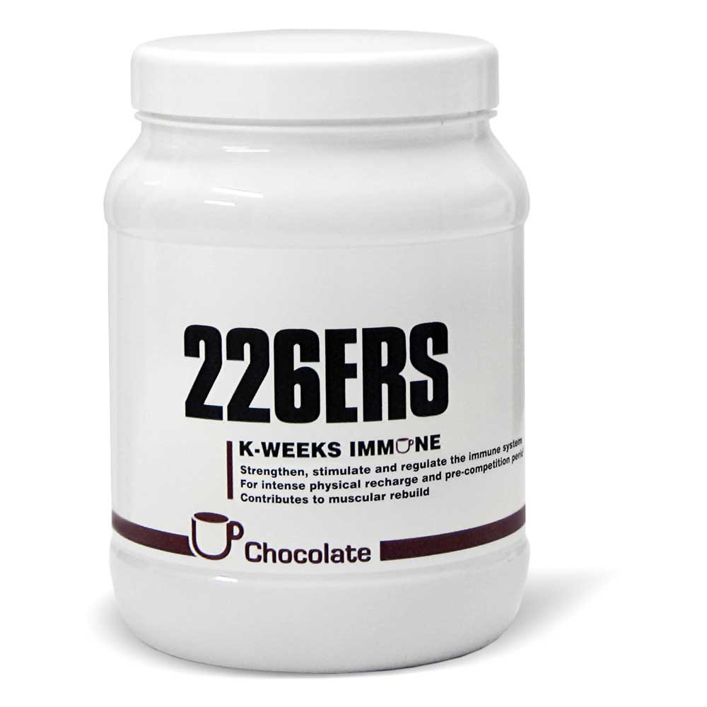 226ers K-Weeks Immune Chocolate 500gr