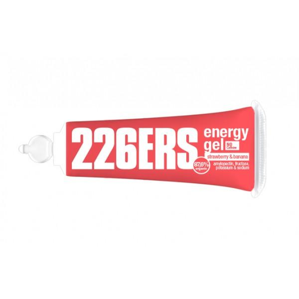 226ers Energy Gel Strawberry / Banana 25 g
