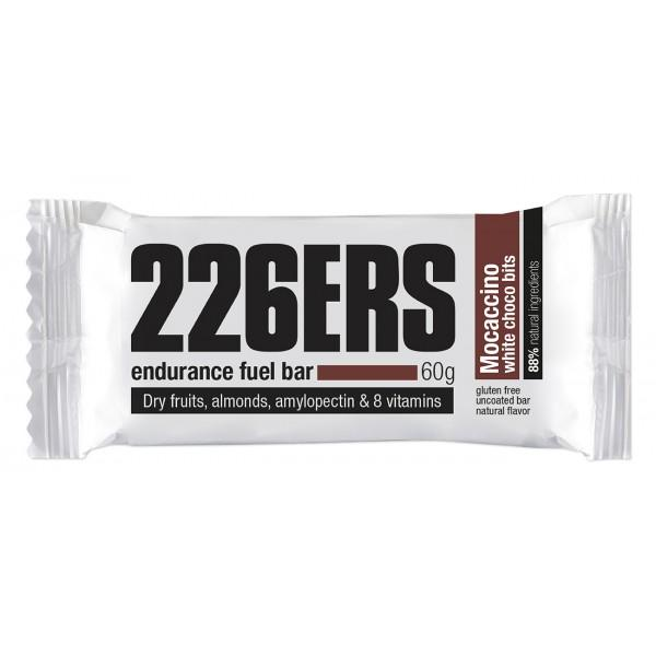 226ers Endurance Fuel Bar Choco & Coffee 60gr