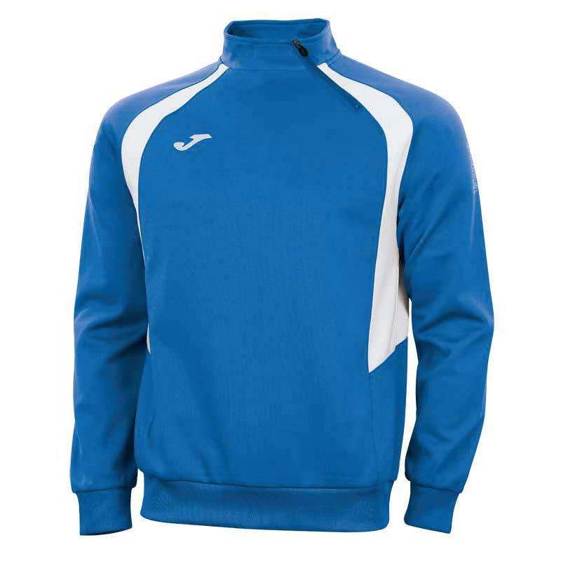 002c31f34f3 Joma Sweatshirt Champion III buy and offers on Goalinn