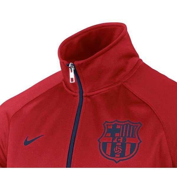 Barcelona Et Trainer Nike Goalinn Offres Jacket Fc Sur Acheter x7wqE1q