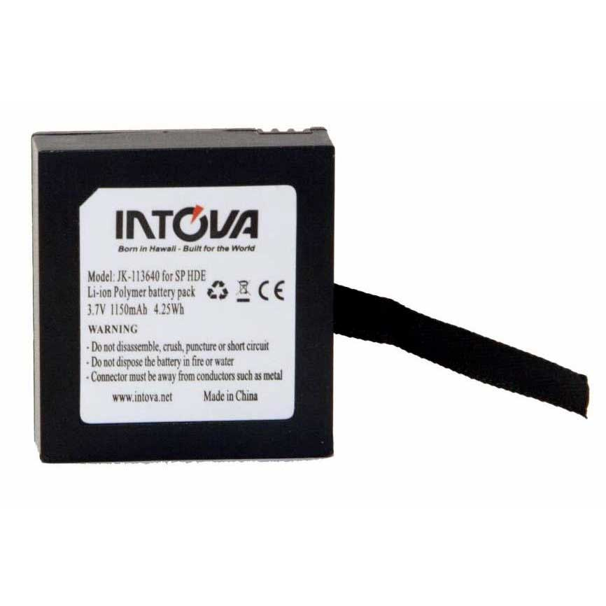 Intova Rechargeable Battery for Edge & Edge X