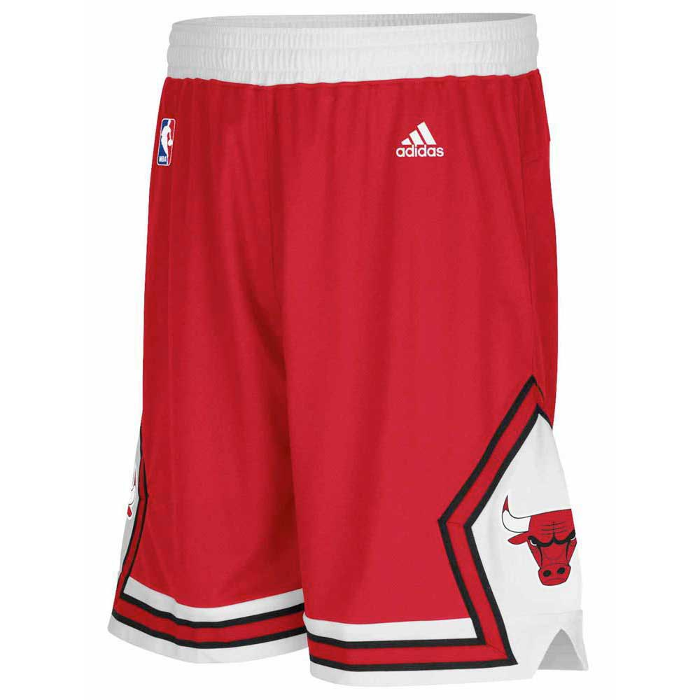 Woven Chicago BullsGoalinn Nba Short Adidas Team ErBQCxeWod