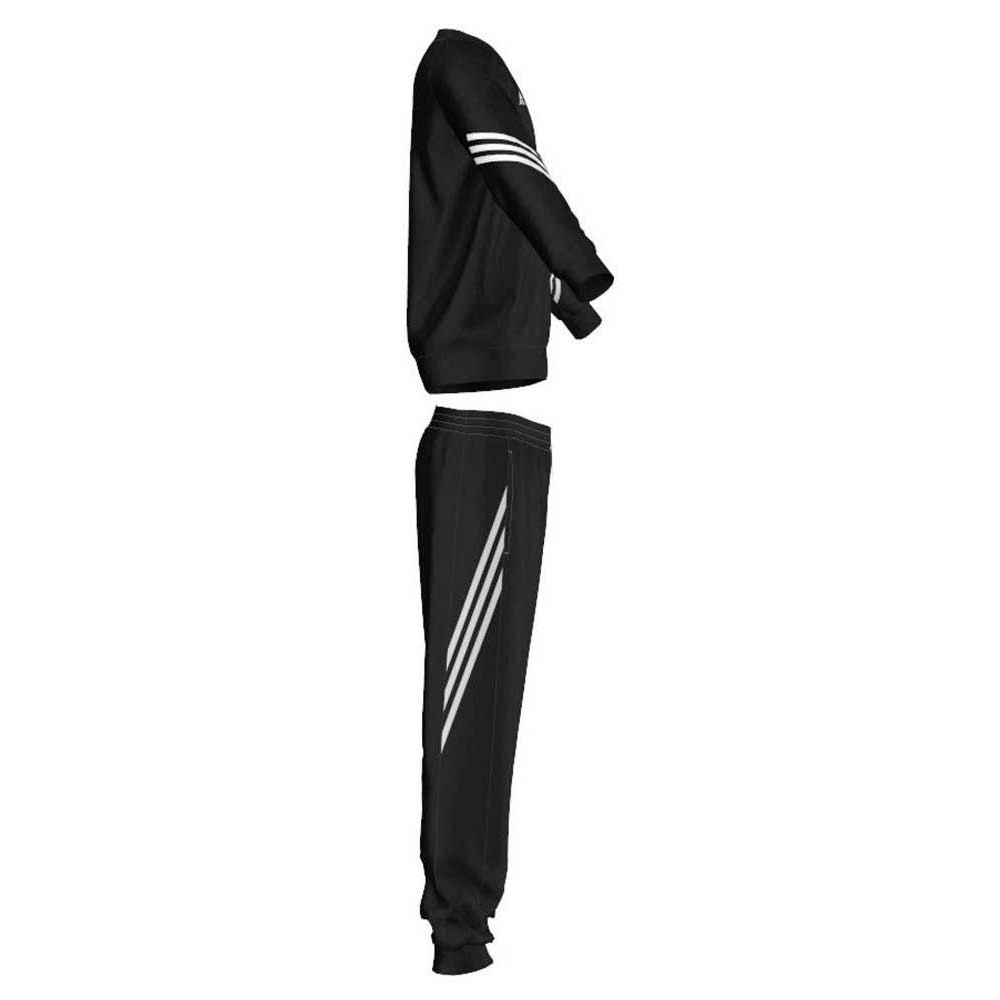 Inmunidad rumor Costa  adidas Sere14 Swt Suit Black buy and offers on Goalinn
