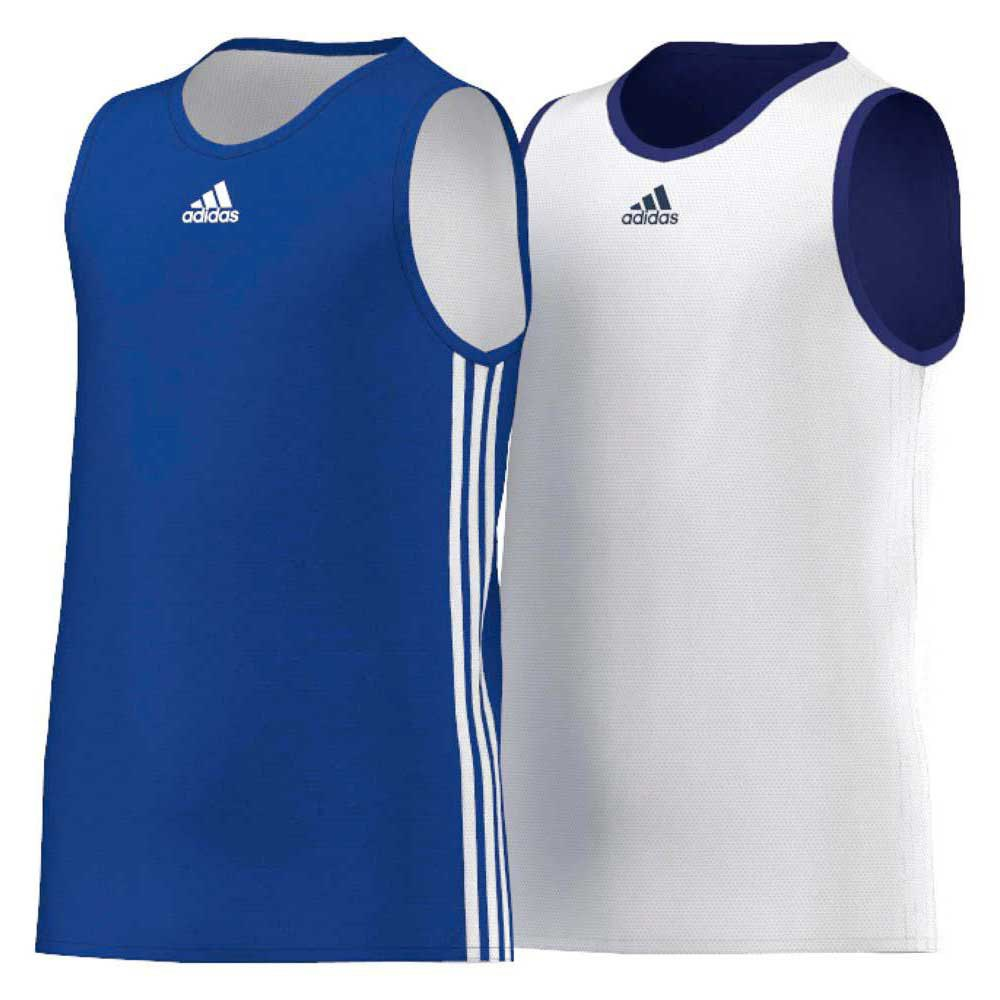 adidas Sleevless Team Reversible