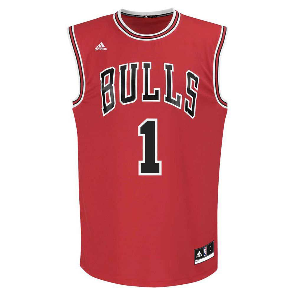 adidas Replica Jersey Chicago Bulls Rose