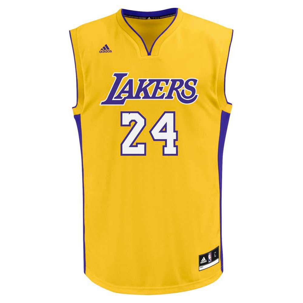 adidas Replica Jersey Los Angeles Lakers Bryant