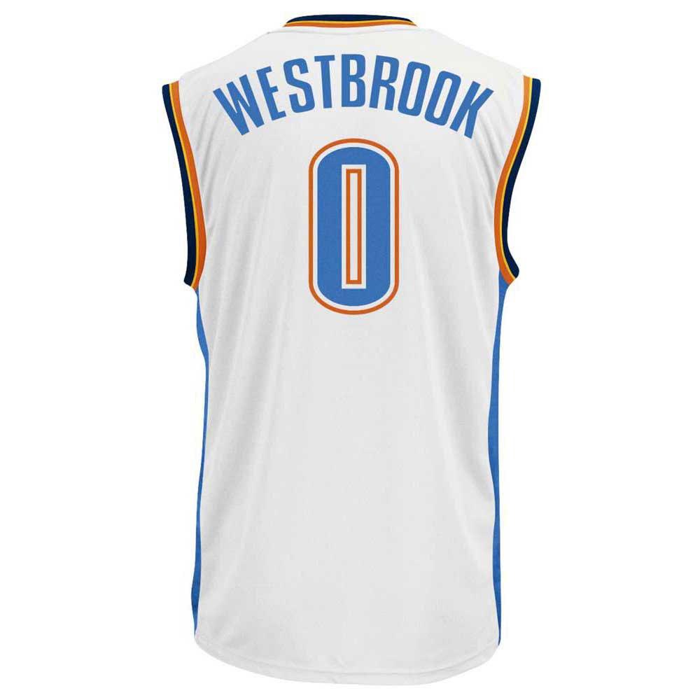 new arrival 17317 247f3 adidas Replica Jersey 2nd Oklahoma City Thunder Westbrook