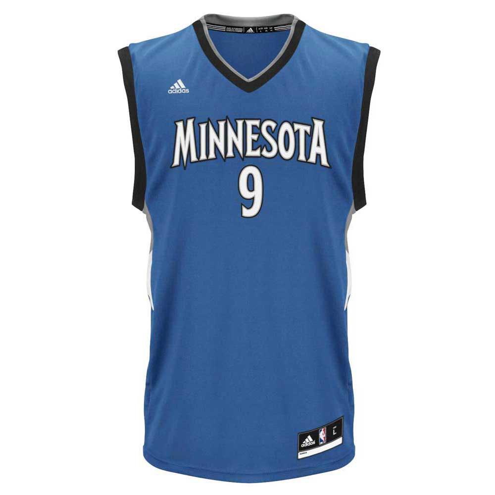 united states best service buy best adidas Replica Jersey Minnesota Timberwolves Rubio , Goalinn