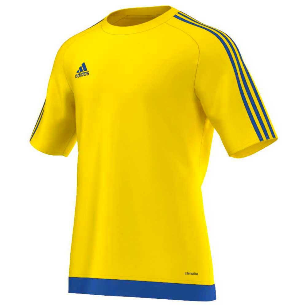 adidas Estro 15 Jersey Amarillo comprar y ofertas en Goalinn cca05dc430446