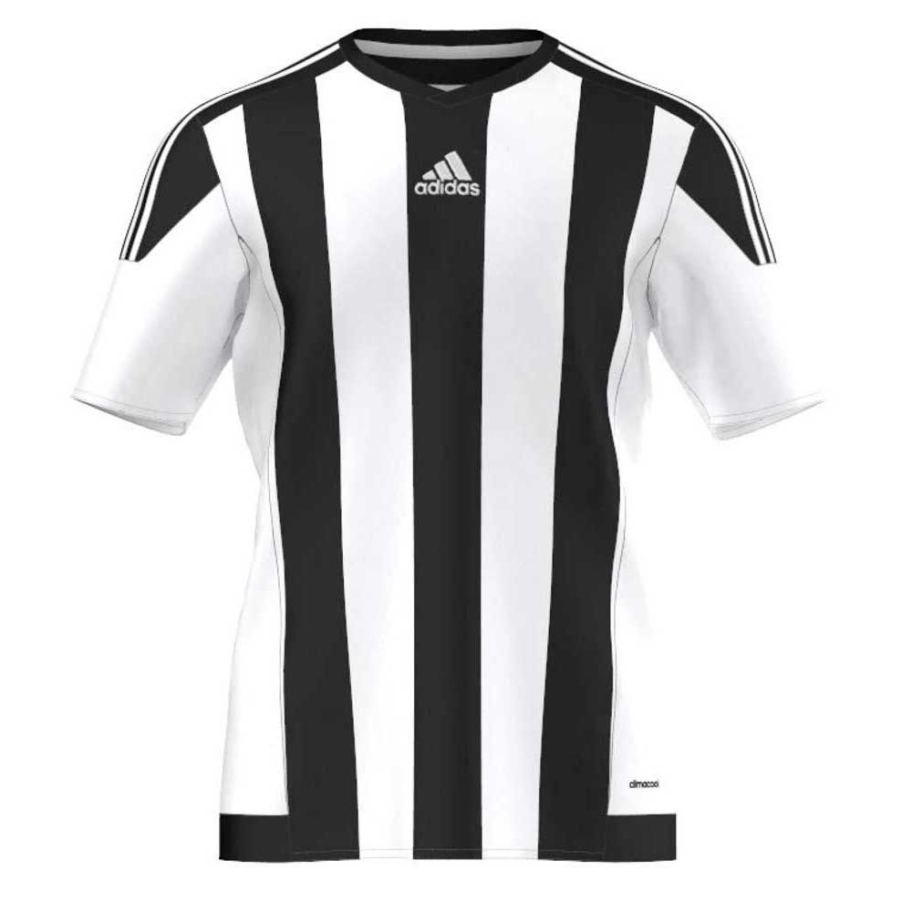 adidas Striped 15 Short Sleeve T-Shirt