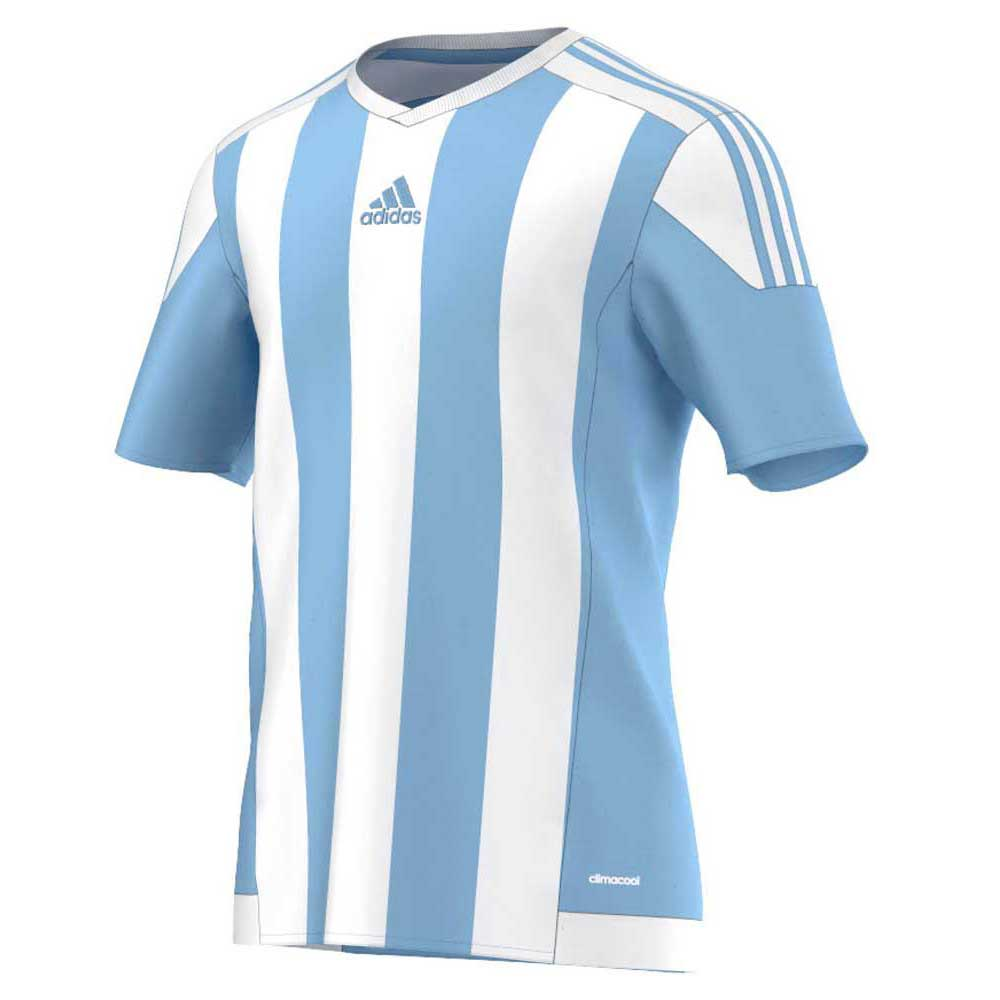 adidas Striped 15 Jersey Junior
