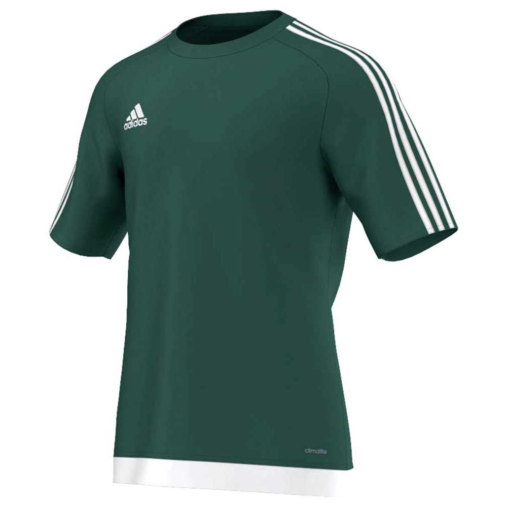 adidas Estro 15 Jersey Green buy and offers on Goalinn a01bbb1d9
