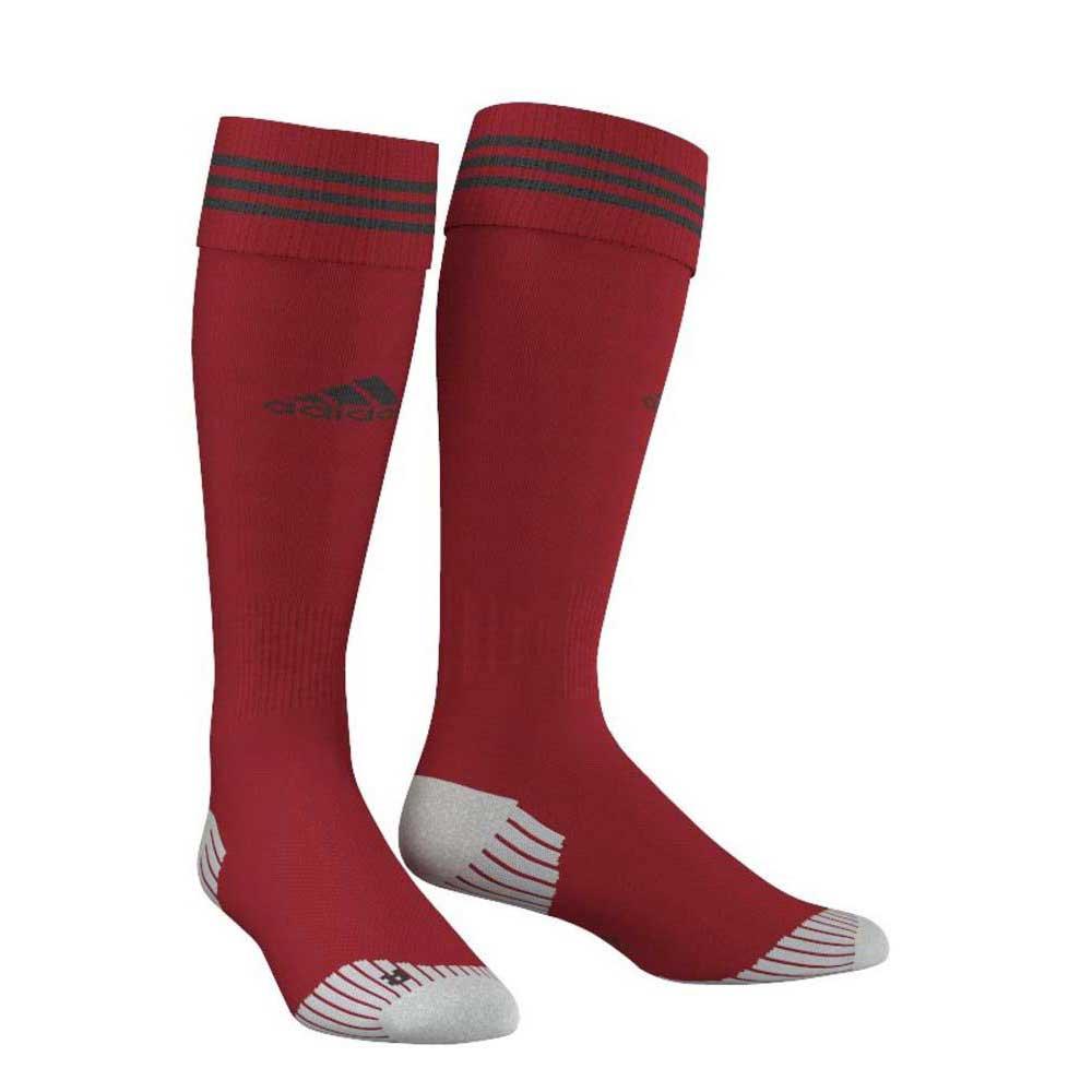 adidas adidas Adisock 12 Red   Black buy and offers on Goalinn b17753e600d